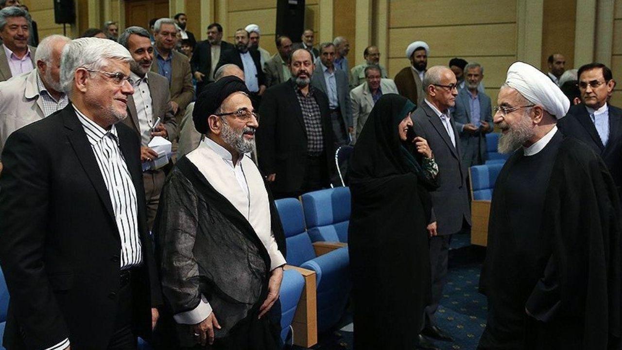 ملاقات با حسن روحانی,اخبار سیاسی,خبرهای سیاسی,احزاب و شخصیتها