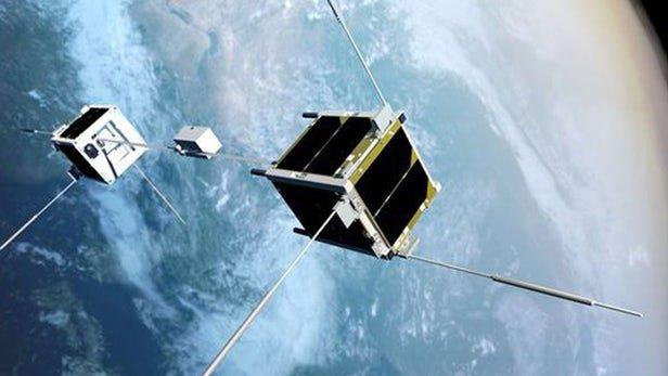 آسانسور از زمین به فضا,اخبار علمی,خبرهای علمی,نجوم و فضا