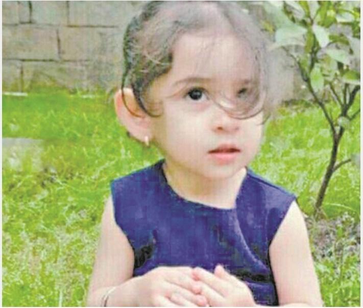 قتل دختربچه ۳ ساله قائمشهری,اخبار حوادث,خبرهای حوادث,جرم و جنایت