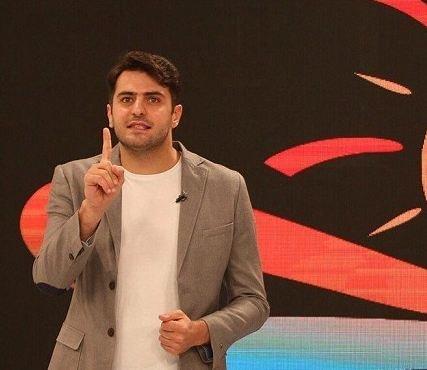 علی ضیاء,اخبار صدا وسیما,خبرهای صدا وسیما,رادیو و تلویزیون