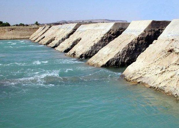 جلوگیری ایران از ورود آب به عراق,اخبار اجتماعی,خبرهای اجتماعی,محیط زیست