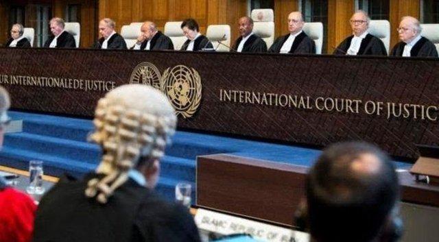 سومین جلسه دادگاه لاهه در مورد ایران,اخبار سیاسی,خبرهای سیاسی,سیاست خارجی