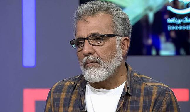 بهروز افخمی,اخبار فیلم و سینما,خبرهای فیلم و سینما,سینمای ایران