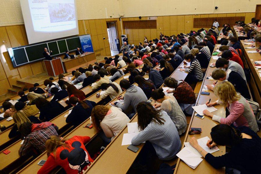 دانشجویان ایرانی در روسیه,اخبار دانشگاه,خبرهای دانشگاه,دانشگاه