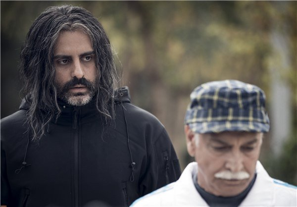 سریال سارق روح,اخبار صدا وسیما,خبرهای صدا وسیما,رادیو و تلویزیون
