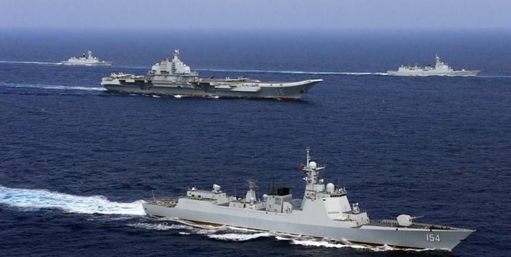 اعزام کشتیهای جنگی جدید آمریکا به تنگه تایوان,اخبار سیاسی,خبرهای سیاسی,دفاع و امنیت