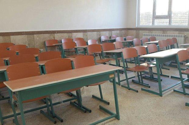 کلاس درس فرسوده در تهران,نهاد های آموزشی,اخبار آموزش و پرورش,خبرهای آموزش و پرورش