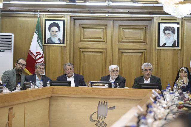 نشست مجمع امید,اخبار سیاسی,خبرهای سیاسی,مجلس