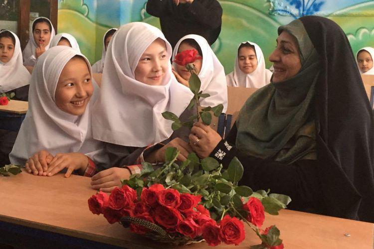 تحصیل کودکان افغان,نهاد های آموزشی,اخبار آموزش و پرورش,خبرهای آموزش و پرورش