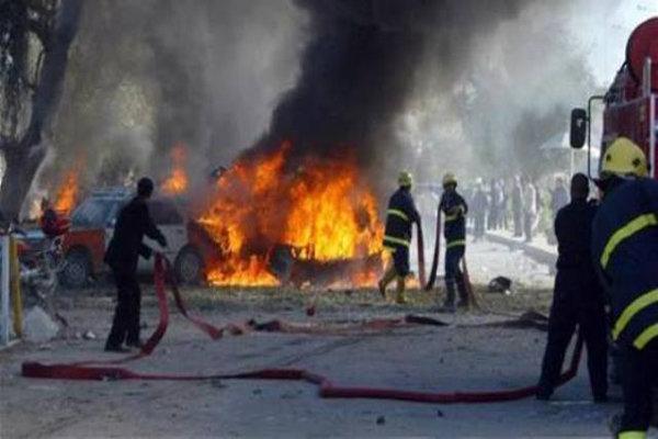 انفجار بمب در بغداد,اخبار سیاسی,خبرهای سیاسی,خاورمیانه
