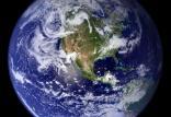کره زمین,اخبار علمی,خبرهای علمی,طبیعت و محیط زیست
