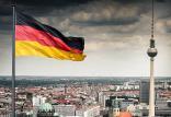 افزایش نرخ تورم آلمان,اخبار اقتصادی,خبرهای اقتصادی,اقتصاد جهان