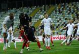 دیدار انگلیس و کرواسی,اخبار فوتبال,خبرهای فوتبال,جام ملت های اروپا