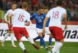 دیدار تیم ملی ایتالیا و لسهتان,اخبار فوتبال,خبرهای فوتبال,جام ملت های اروپا
