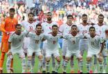تیم ملی ایران,اخبار فوتبال,خبرهای فوتبال,جام جهانی