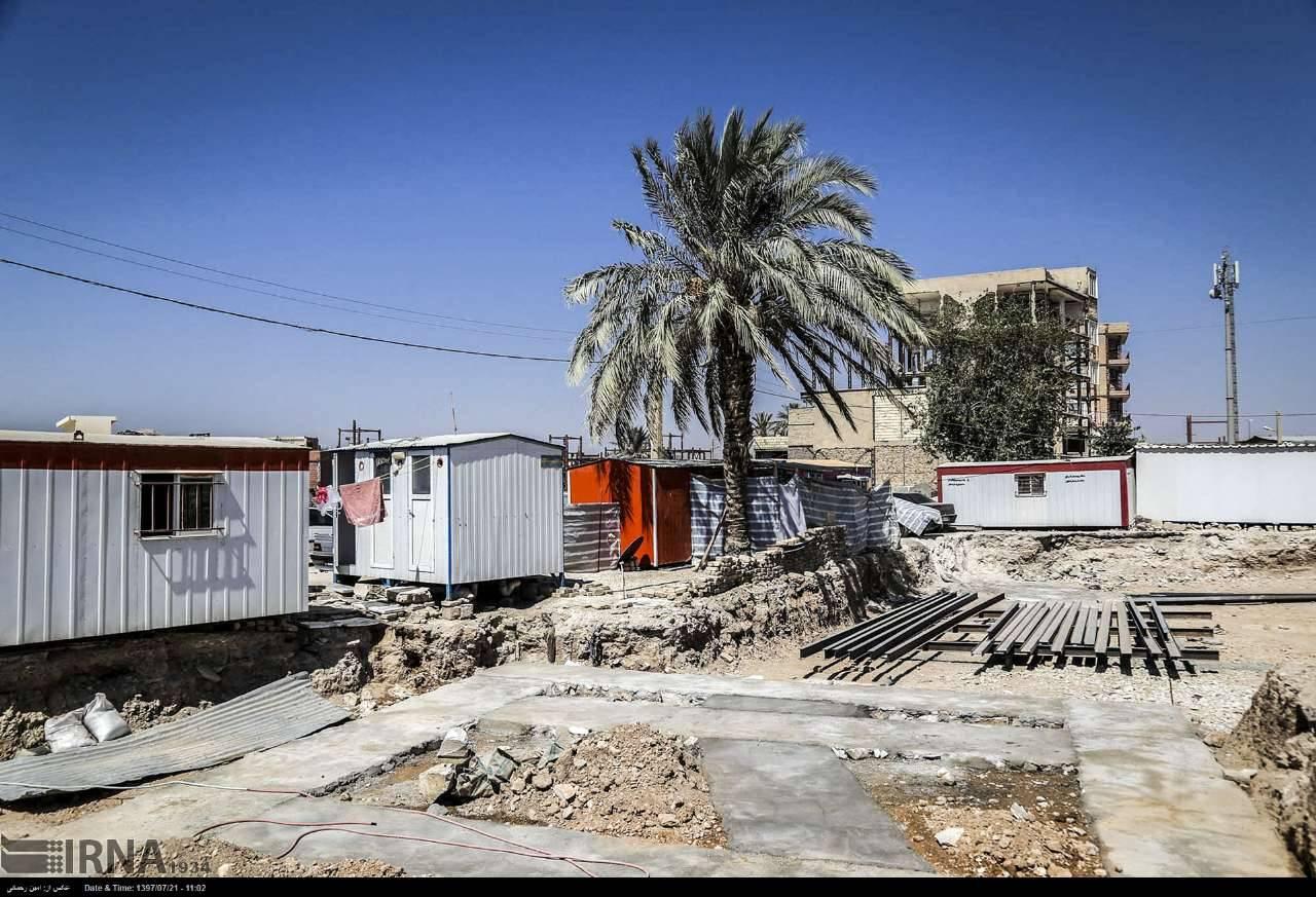 تصاویر سرپل ذهاب,عکس های منازل سرپل ذهاب,تصاویر منازل زلزله زده سرپل ذهاب