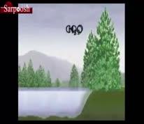 ویدئو/باران اسیدی چیست؟ و مراحل تشکیل آن چگونه است؟