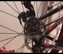 ویدئو/راهنمای خرید دوچرخه
