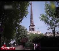 ویدئو/معرفی برج ایفل