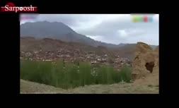 ویدئو/ابیانه از زیباترین جاذبههای گردشگری اصفهان