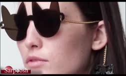 ویدئو/راهنمای خرید عینک آفتابی