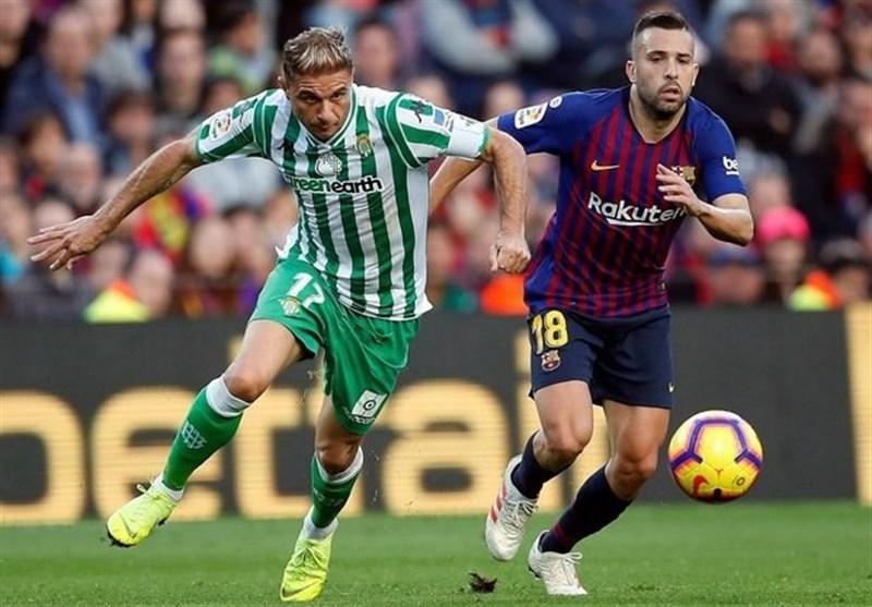 بارسلونا,اخبار فوتبال,خبرهای فوتبال,اخبار فوتبال جهان