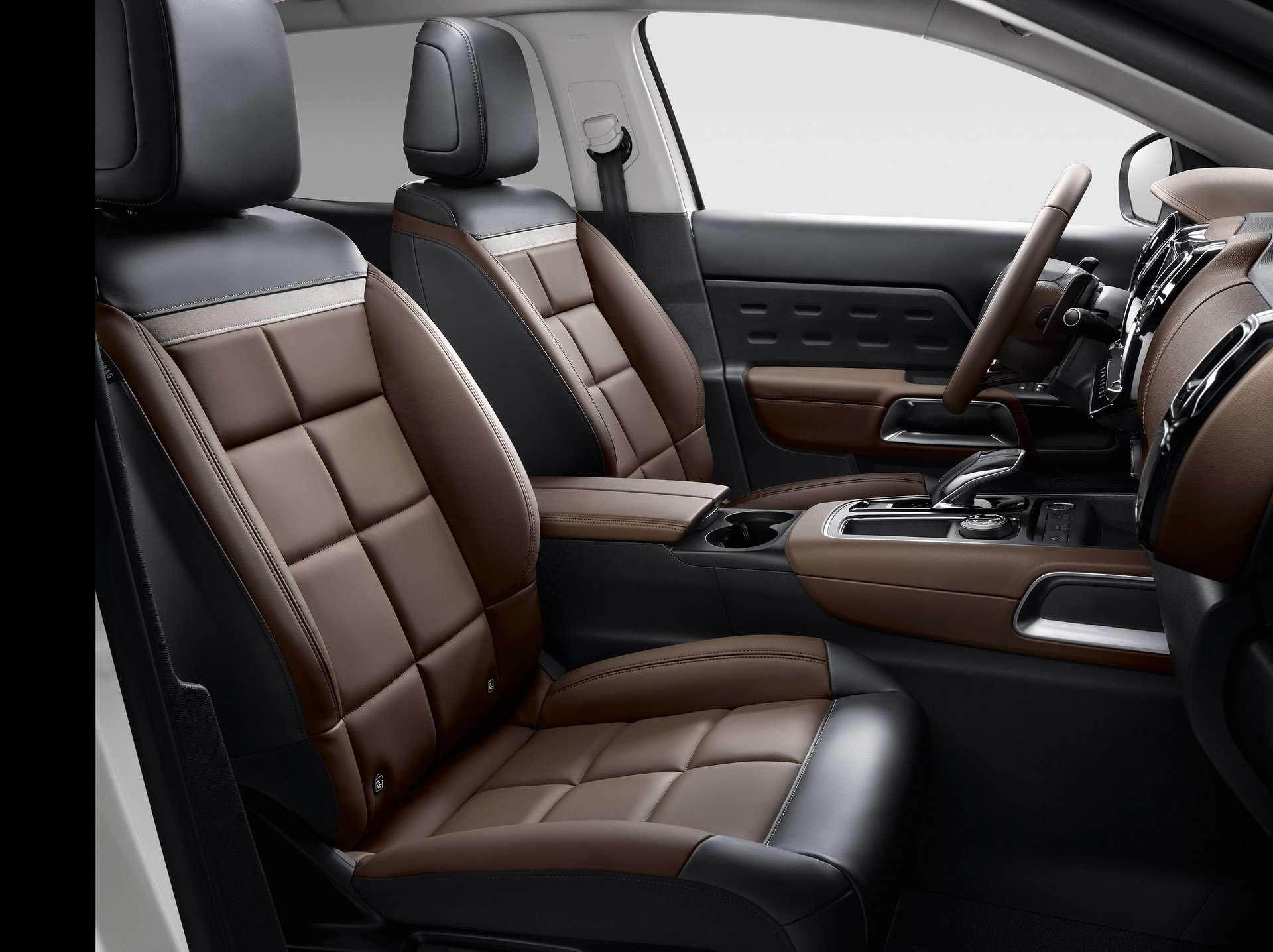 Citroen C5 2019,اخبار خودرو,خبرهای خودرو,مقایسه خودرو