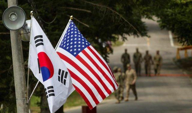 کره جنوبی و آمریکا,اخبار سیاسی,خبرهای سیاسی,اخبار بین الملل