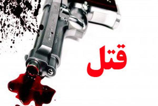 قتل ایمان رحیم پور,اخبار حوادث,خبرهای حوادث,جرم و جنایت