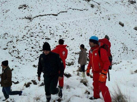 مرگ  کوهنورد,اخبار حوادث,خبرهای حوادث,حوادث امروز