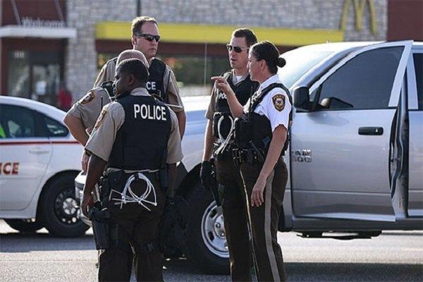 تیراندازی در کالیفرنیا آمریکا,اخبار حوادث,خبرهای حوادث,جرم و جنایت