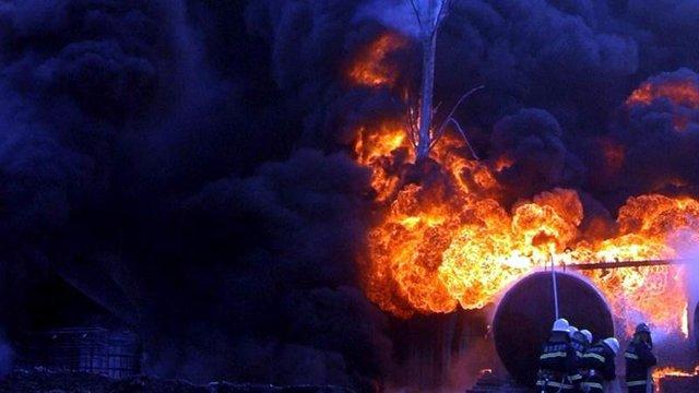 انفجار کارخانه چینی,اخبار حوادث,خبرهای حوادث,حوادث امروز
