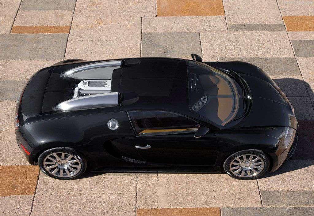 بوگاتی ویرون,اخبار خودرو,خبرهای خودرو,مقایسه خودرو