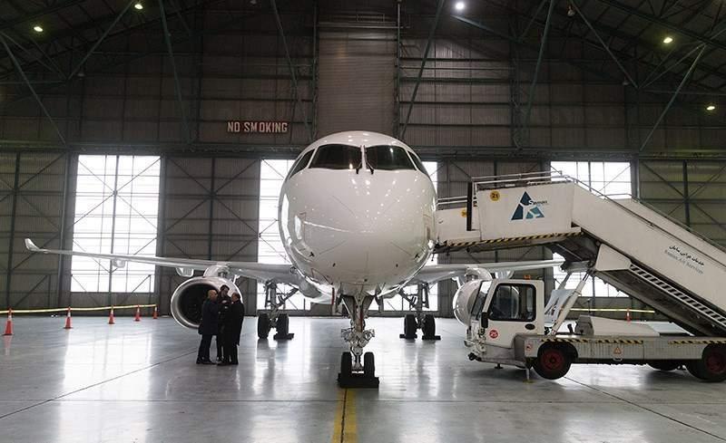 فروش هواپیمای مسافربری,اخبار اقتصادی,خبرهای اقتصادی,مسکن و عمران