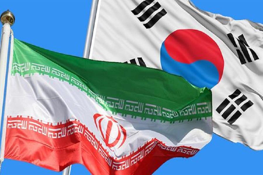 کره جنوبی و ایران,اخبار اقتصادی,خبرهای اقتصادی,نفت و انرژی