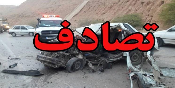 حادثه رانندگی,اخبار حوادث,خبرهای حوادث,حوادث