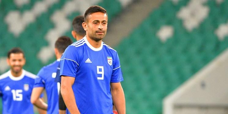 امید ابراهیمی,اخبار فوتبال,خبرهای فوتبال,فوتبال ملی