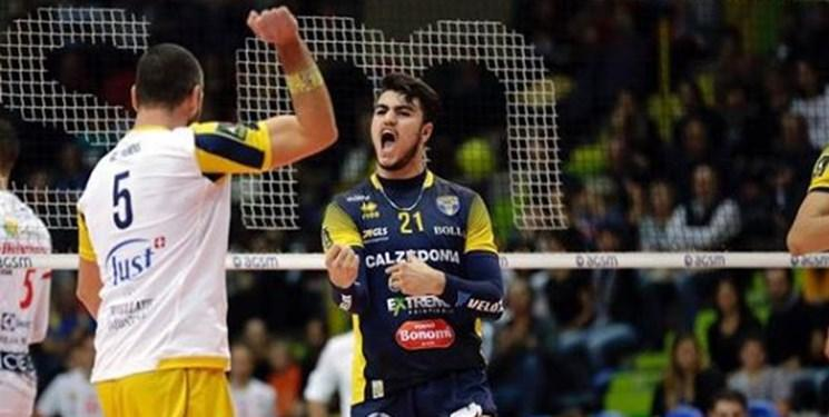 مرتضی شریفی,اخبار ورزشی,خبرهای ورزشی,والیبال و بسکتبال