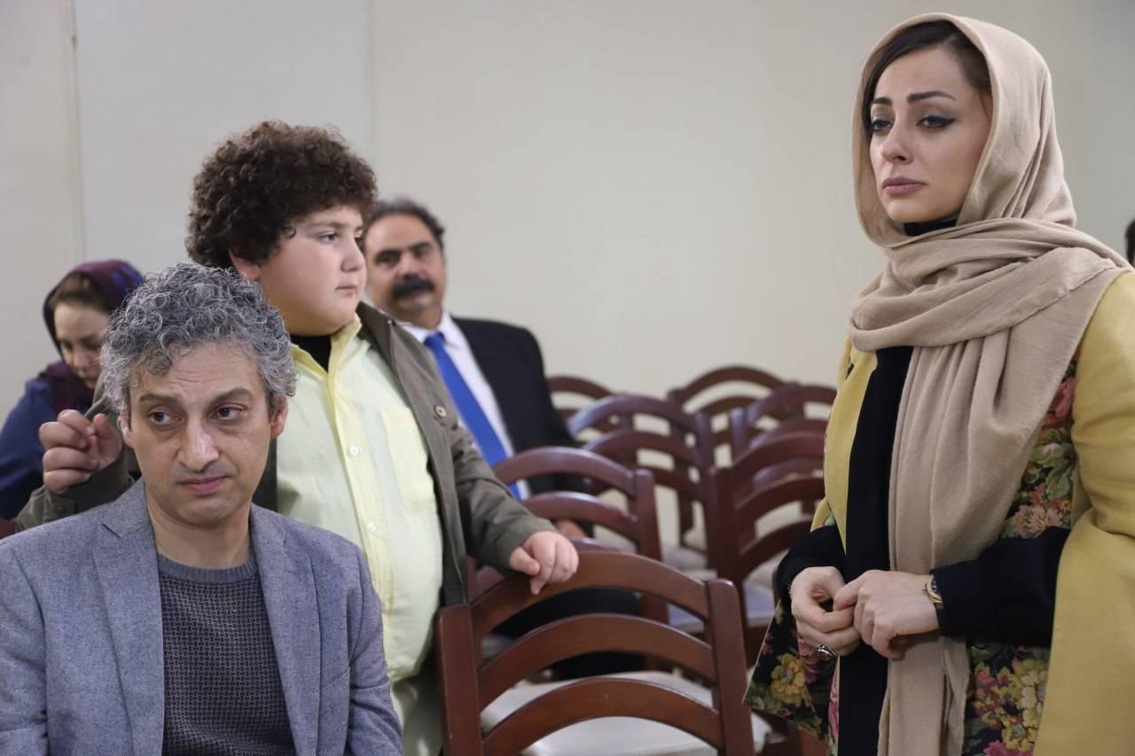فیلم لازانیا,اخبار فیلم و سینما,خبرهای فیلم و سینما,سینمای ایران