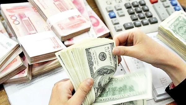 نرخ ارز,اخبار طلا و ارز,خبرهای طلا و ارز,طلا و ارز