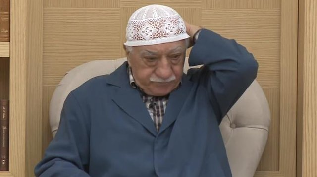 فتح الله گولن,اخبار سیاسی,خبرهای سیاسی,اخبار بین الملل