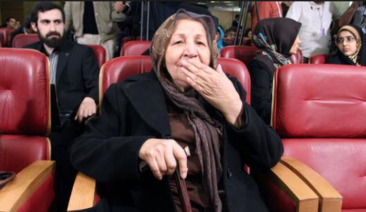 احترام سادات حبیبیان,اخبار هنرمندان,خبرهای هنرمندان,اخبار بازیگران
