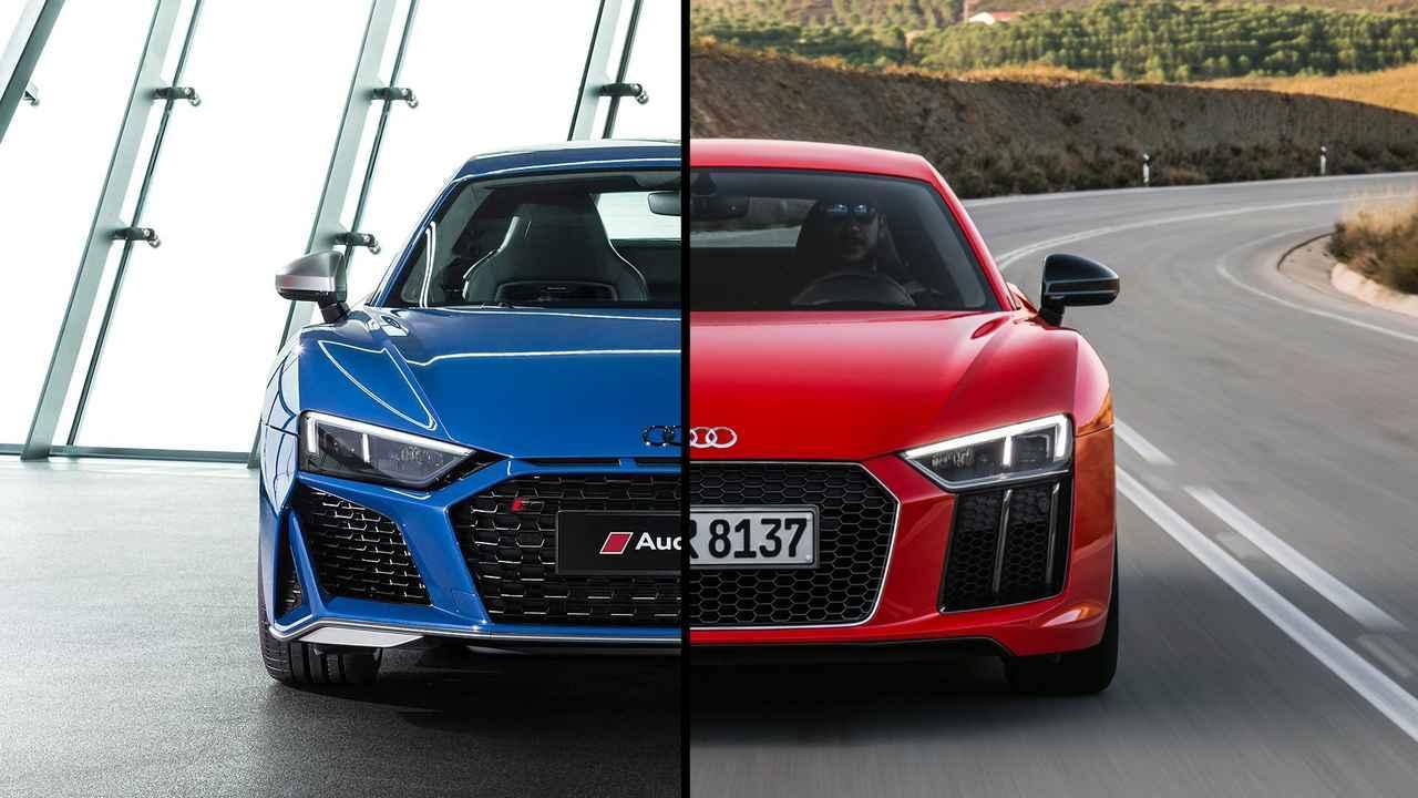 خودرو Audi R,اخبار خودرو,خبرهای خودرو,مقایسه خودرو