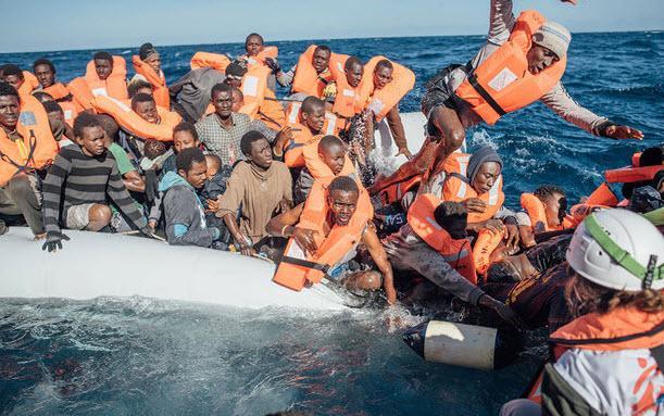 مهاجران,اخبار سیاسی,خبرهای سیاسی,اخبار بین الملل