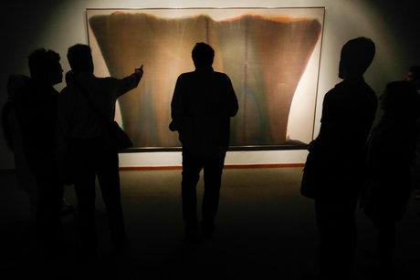 نمایشگاههای هنری,اخبار هنرهای تجسمی,خبرهای هنرهای تجسمی,هنرهای تجسمی