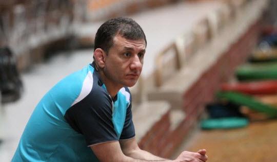 غلامرضا محمدی,اخبار ورزشی,خبرهای ورزشی,کشتی و وزنه برداری