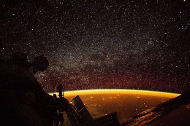 سیاره زمین,اخبار علمی,خبرهای علمی,نجوم و فضا