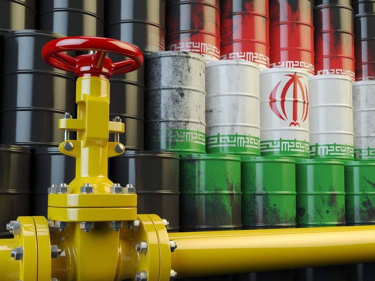 تحریم نفتی ایران,اخبار اقتصادی,خبرهای اقتصادی,نفت و انرژی