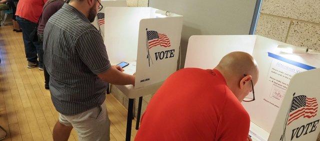 انتخابات میاندورهای آمریکا,اخبار سیاسی,خبرهای سیاسی,اخبار بین الملل