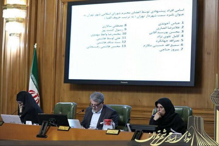 شورای شهر تهران,اخبار اجتماعی,خبرهای اجتماعی,شهر و روستا